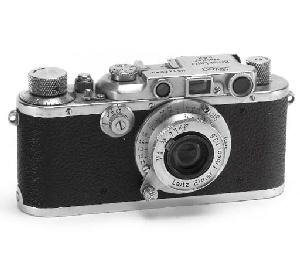 Leica III no. 122285