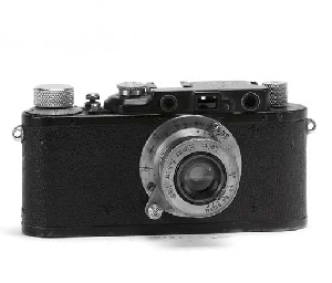 Leica III no. 134893