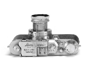 Leica IIIa no. 186347