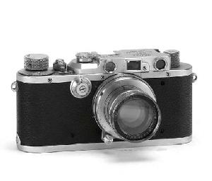 Leica IIIa no. 230774