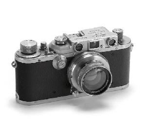 Leica IIIb no. 280455