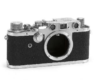 Leica IIIc no. 492579