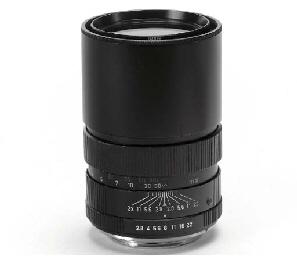 Elmarit-R f/2.8 135mm. no. 205