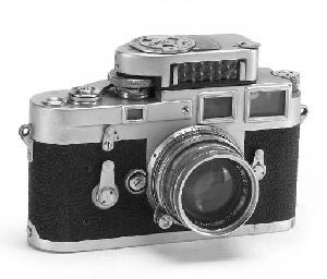 Leica M3 no. 844221