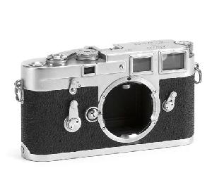 Leica M3 no. 920531