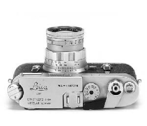 Leica M4 no. 1187719