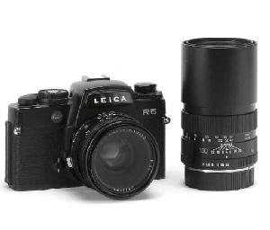 Leica R5 no. 1717243