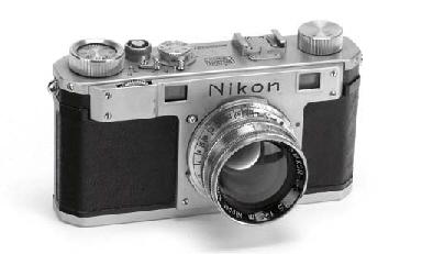Nikon M no. 6092237
