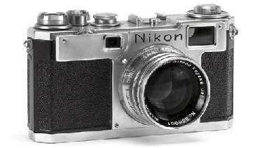 Nikon S2 no. 6143799