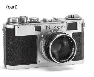 Nikon S2 no. 6172282