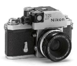 Nikon F no. 6748482