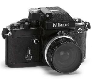 Nikon F2 no. 7907114