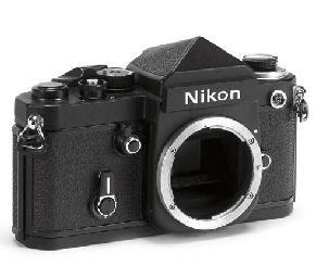 Nikon F2 Titanium no. 9203324