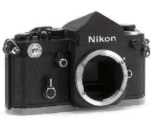Nikon F2 Titanium no. 9201062