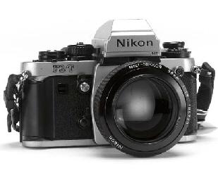 Nikon F3/T no. T8211806
