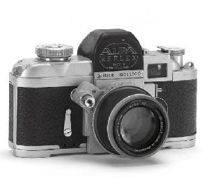 Alpa model 6 no. 36120