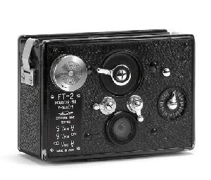 FT-2 panoramic camera no. 6207