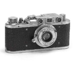 Leica copies