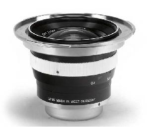 Distagon f/4 18mm. no. 4492398