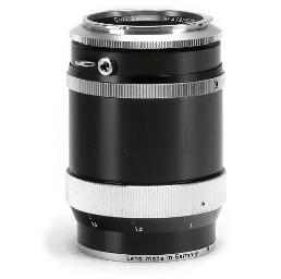 Tessar f/3.5 115mm. no. 419253