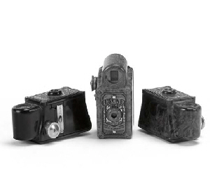 Midget cameras