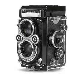Rolleiflex 3.5F no. 2291322