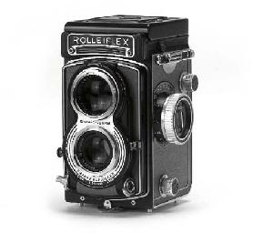 Rolleiflex T no. 2129798