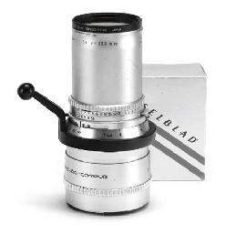 Sonnar f/5.6 250mm. no. 420738