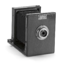 Tailboard camera no. 847