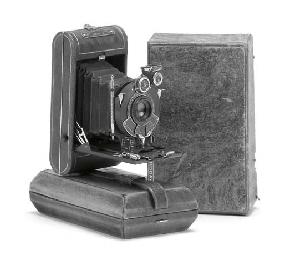 Vanity Kodak Set (Grey)