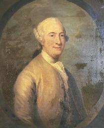 Portrait of Thomas, Lord Druml