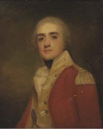 Portrait of Major General Sir
