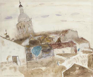 Cathedral, Cuidad