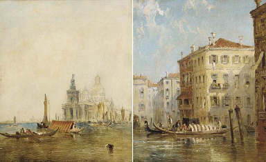 The Customs House and the entr