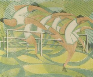 William Greengrass (1896-1970)