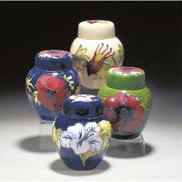 moorcroft vases for sale