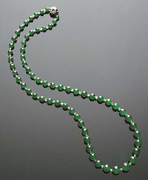 AN EXCEPTIONAL SINGLE-STRAND J