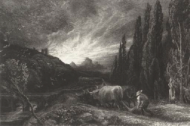 Samuel Palmer (1805-1881)
