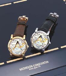 VACHERON & CONSTANTIN. A VERY