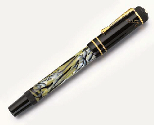 MONTBLANC. A LIMITED EDITION R