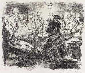 The Last Supper (Das Abendmahl