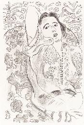 Arabesque (D. 449)
