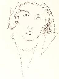 Grand visage (D. 517)