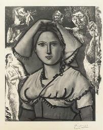 L'Italienne (B. 740; M. 238)