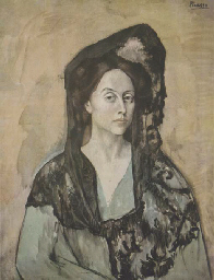 Madame Ricardo Canals, from Ba