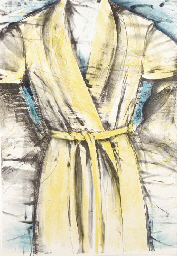 The Yellow Robe (D'Oench & Fei