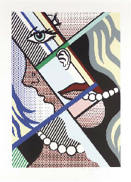 Modern Art I (C. 300)