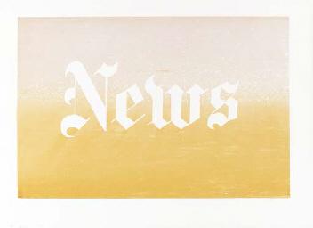 News, Mews, Pews, Brews, Stews
