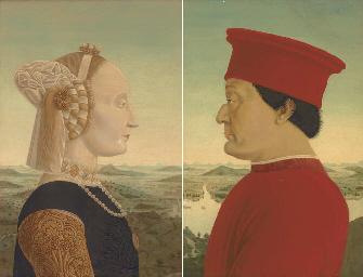 The Duchess of Urbino; and The