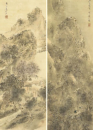 Yokoi Kinkoku (1761-1832)